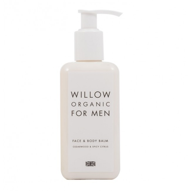 Men's Face & Body Balm