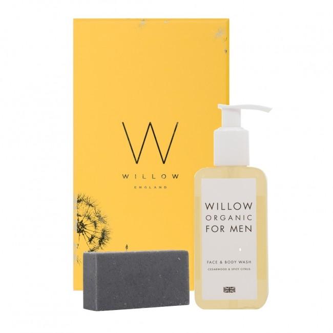 Men's Wash & Soap