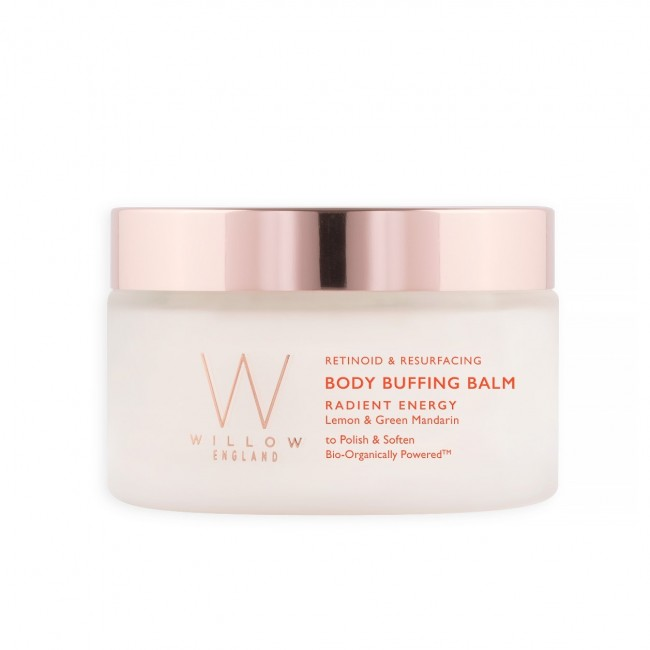Mandarin Retinoid & Resurfacing Buffing Balm