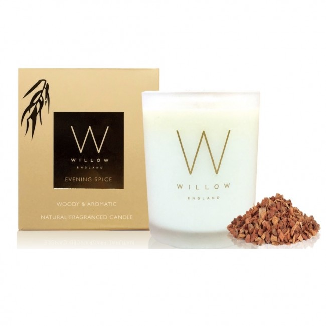 Warm Spice Candle