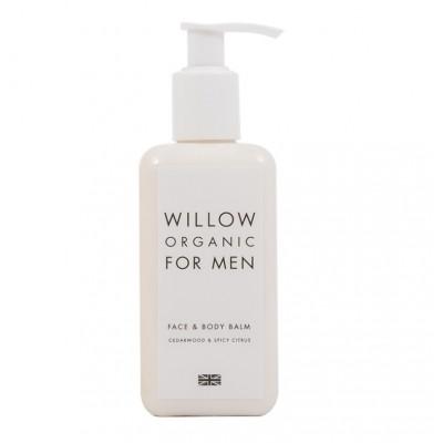 Men's Face & Body Balm