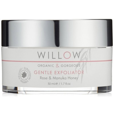 Exfoliator with Bamboo Extract