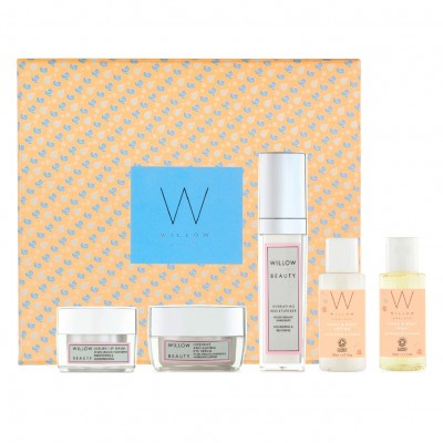 Willow Face & Body Box