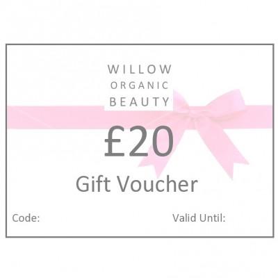 Willow Gift Voucher