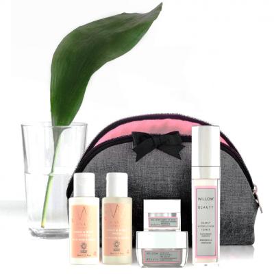 Barbary Fig Beauty Bag