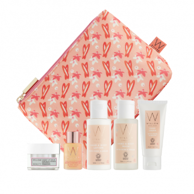 Willow Calming Gift Collection