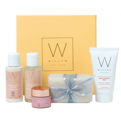 Wellness Beauty Set