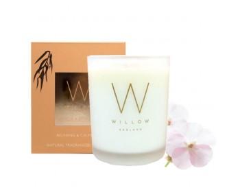 Jasmine & Geranium candle