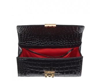 Little Black Bag open