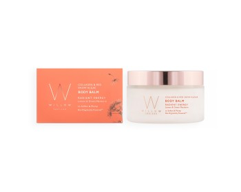Collagen & Red Snow Algae Body Balm