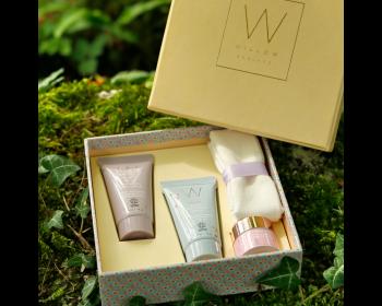 Sorbet Glow Gift Box