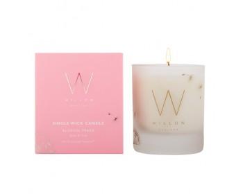 Blissful Peace Single Wick Candle