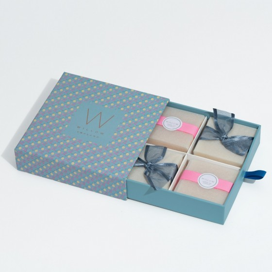 NEW 4 Soap Box