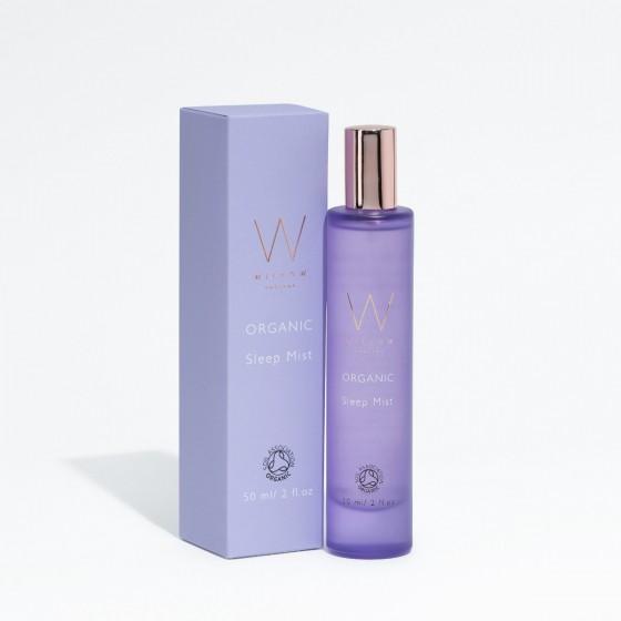 Organic Chamomile & Lavender Sleep Mist