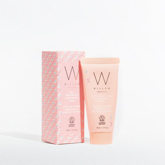Cell Renewing Cleansing Mask