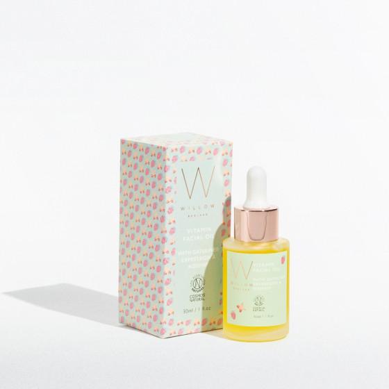 Vitamin Facial Oil