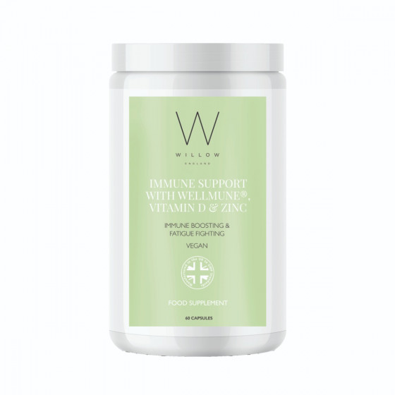 Immune Support with Wellmune, Vitamins D, C & Zinc